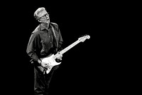 Framed Prints and Photographs of Eric Clapton For Sale
