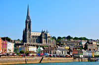 Cobh Cathedral, Co. Cork