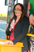 Fingal County Council Mobile Library Launch