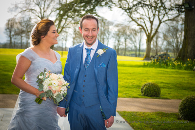 Dublin Couples Love Traveling to the Many Great Venues Around Ireland Like Tankardstown House, Co. Meath