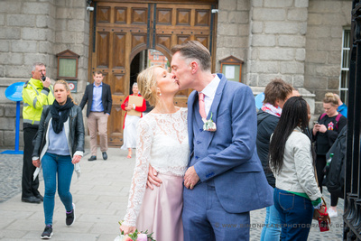 Dublin City Weddings Have A Real Buzz About Them.