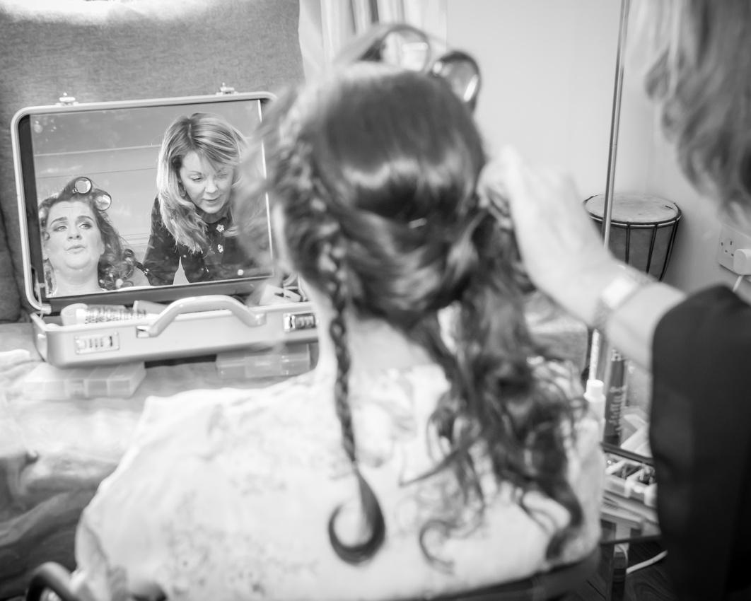 Joan and Ger Wedding Photographs Dublin 16th June 2018. Wedding Photographer Simon Peare