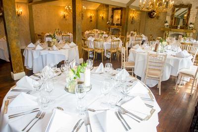 The Anglers Rest Wedding Venue Dublin