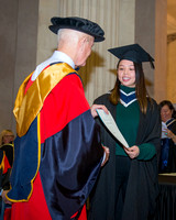 Tallisa Graduation Dublin City Hall. Event Photographer Simon Peare