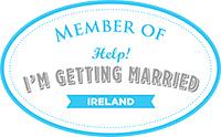 Help I'm Getting Married Member Badge. Simon Peare Photography Member of Help I'm Getting Married. 5 Star Reviews