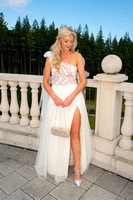Jenny Dixon and Tom Neville Wedding Day 2