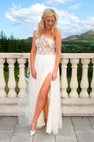 Jenny Dixon and Tom Neville Wedding Photos Day 2 Powerscourt Hotel