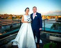 Sinead and Killian Wedding Photographs The D Hotel Drogheda