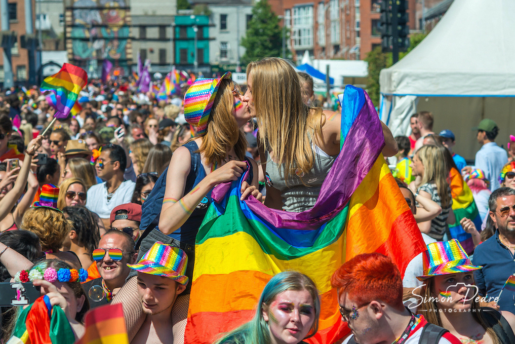 Event Photography Dublin Pride Festival Smithfield Square Saturday Dublin City. Event Photographer Simon PeareLooking for an Event Photographer. To get in Touch email:info@simonpearephotography.com or ph/text/WhatsApp +353 86 8137668 Competitive Rates - No Obligation Quotation