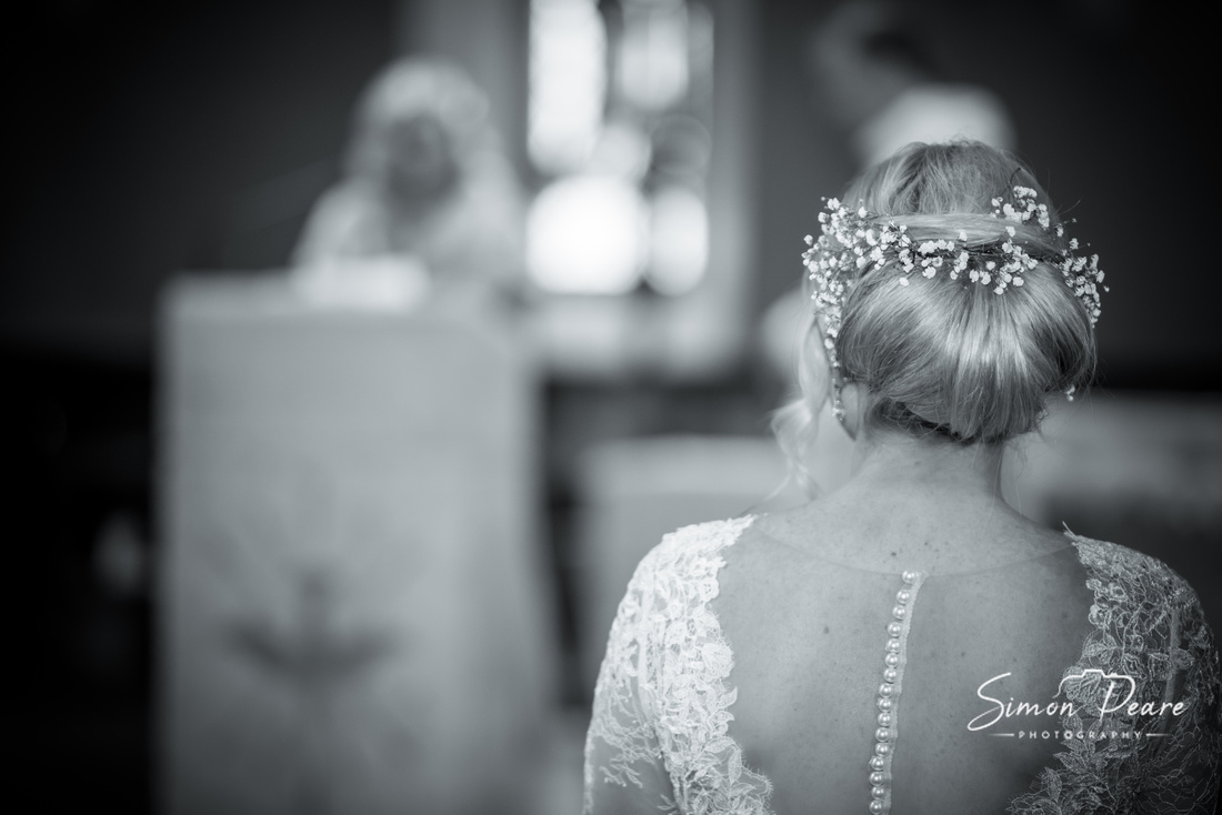 Beautiful Wedding Images Taken in a Natural Unobtrusive Style. Documentary Wedding Photography. The Best of Both Worlds