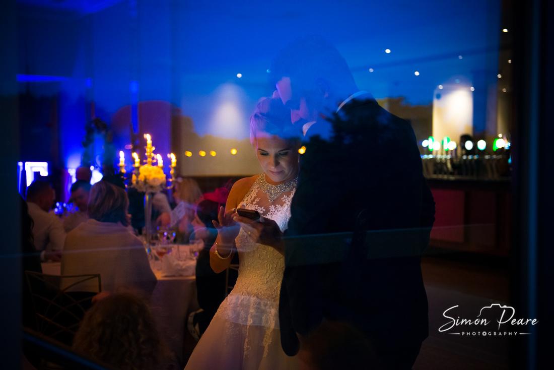 Iveta and Kieron Wedding Photos Trim Castle May 2019