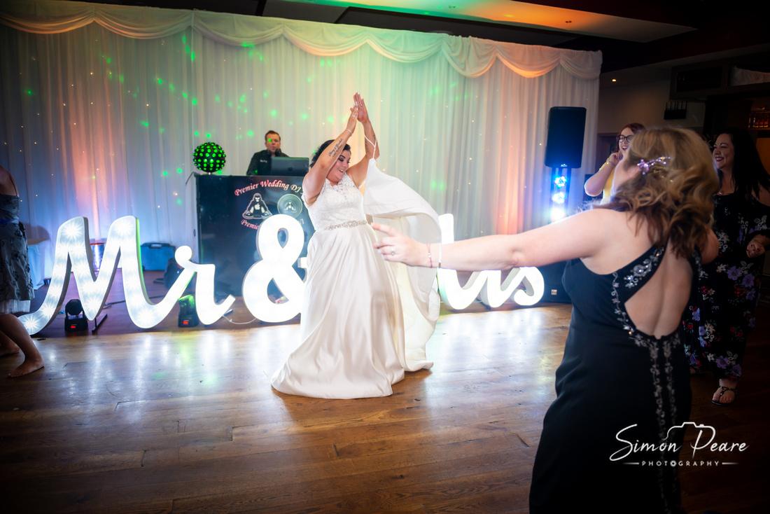 Niamh and Matthew Wedding Photos Curracloe Hotel Wexford. Documentary Wedding Photography. Letting you enjoy your wedding day