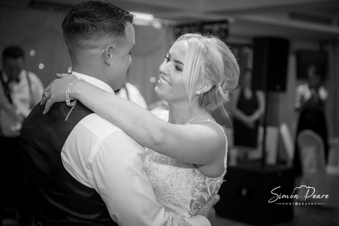 Documentary Wedding Photography. People Look their best when they are natural and relaxed