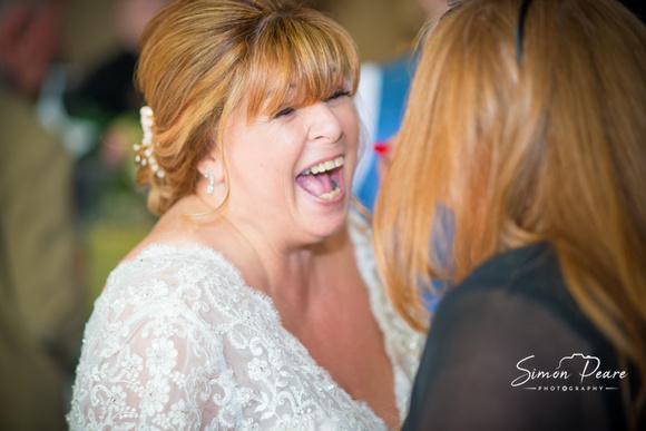 Paula and Charlie Wedding Photos Clanard Court Hotel. Capturing moments naturally