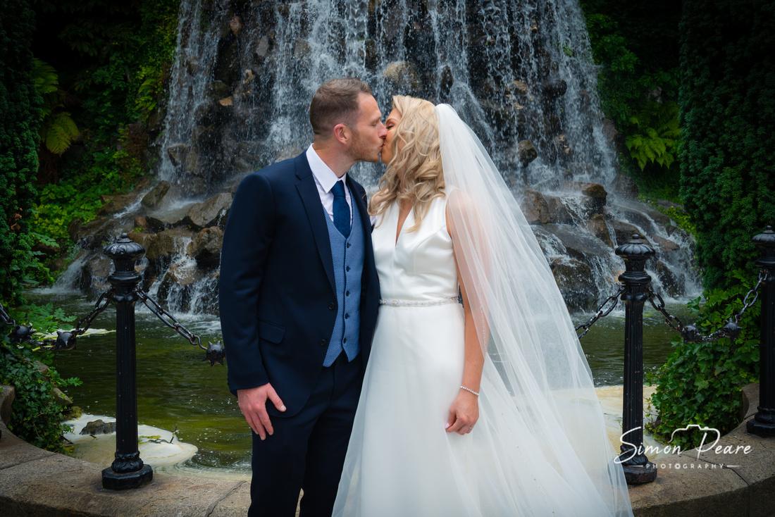 Dublin City Hall Wedding Photos Jacqueline and Sean