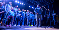 Dublin GAA Football Team Homecoming 18th September 2017