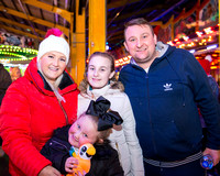 Event Event Public Relations Photography Dublin - Funderland December 2017