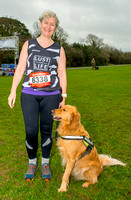 Esker Celtic Lucan 5K Run Event Photographer Simon Peare