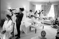 Gill & Danny Wedding Photos April 1st 2018, Tankardstown House, Slane, Co. Meath - Wedding Photographer Simon Peare  Wedding Photography Ireland, Black and White Wedding Photographs,