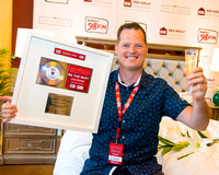 98fm 2018 Best of Dublin Awards. Event Photographer Simon Peare