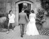 Joan and Ger Wedding Photographs Dublin 16th June 2018. Wedding Photographer Simon Peare