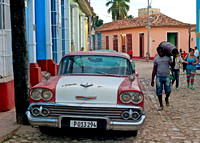 Buy Fine Art Photography. Photographs and Prints from Trinidad Cuba