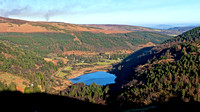 The Lakes, Glendalough, Co. Wicklow