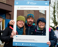 Event Public Relations Photography Dublin. Operation Transformation 5k Walk Griffen Park Lucan