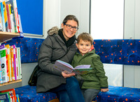 Event Public Relations Photography Dublin - Fingal Mobile Library Launch