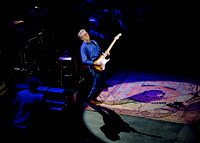 Fine Art Photograph and Print of Eric Clapton Royal Albert Hall May 2015 For Sale