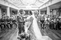Gill and Danny - All Wedding Photographs