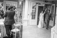 Gill and Danny Wedding Candid Photographs - Wedding Photographer Simon Peare