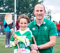 Event Public Relations Photography Dublin - Clondalkin Round Towers GAA Family Fun Day September 2017