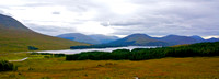 Fine Art Photograph and Print of The Scottish Highlands