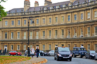 Fine Art Photograph and Print of Bath, England