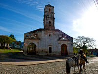 Fine Art Photograph and Print of Trinidad, Cuba