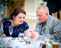 Gill & Danny Wedding Photos April 1st 2018 - Wedding Photographer Simon Peare
